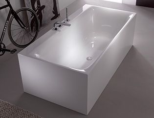 Trop-plein de baignoire BetteSensory
