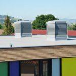 Système de ventilation naturelle, une alternative à la VMC