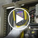 Caméra thermique simple et intuitive