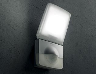 Nouveaux projecteurs à LED avec détecteur de mouvement