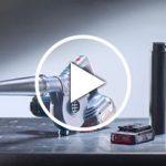 Souffleur sans-fil Bosch