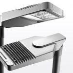 Gamme LED dédiée à l'éclairage urbain