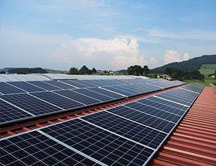 formation panneaux photovoltaique