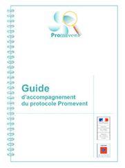Guide ventilation