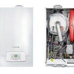 Chaudière à condensation connectée conçue pour la rénovation