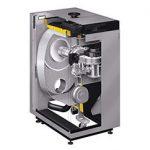 Nouvelle chaudière gaz à condensation Vitocrossal 100 CI1