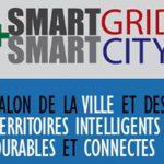 Salon Smart City + Smart Grid : la rencontre des projets et des solutions