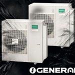 Gamme multisplits permettant de climatiser indépendamment 5 ou 6 pièces