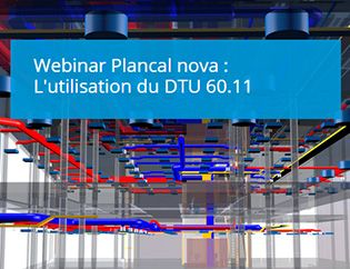 webinaire utilisation du dtu pour la mod lisation de projets bim. Black Bedroom Furniture Sets. Home Design Ideas