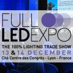 Le salon de l'éclairage intérieur 100% LED