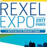 Salon Rexel Expo Paris 2017