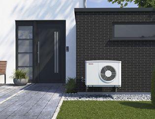 pompe a chaleur air eau tamzag. Black Bedroom Furniture Sets. Home Design Ideas