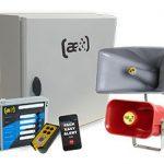 Solution d'alerte et d'évacuation TCP/IP modulable