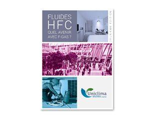 Fluides HFC, quel avenir avec F-Gas ? – Document d'information