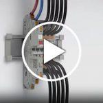 Disjoncteur électronique pour une utilisation universelle