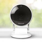 Caméra de sécurité avec détection visuelle et sonore