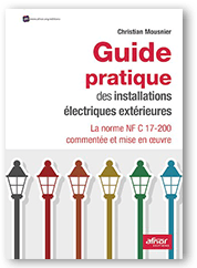 Guide norme NF C 17-20