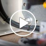 Maintien et protection des faisceaux de câbles