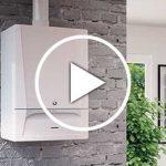Chaudière murale gaz à condensation