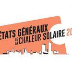 États Généraux de la Chaleur Solaire 2018