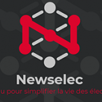 Newselec – Plateforme d'achats pour électriciens