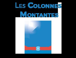 Les Colonnes Montantes