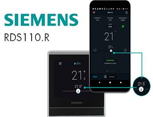Siemens RDS110.R