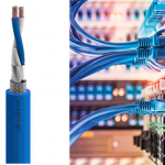 Nexans – Solution Ethernet monopaire MOTIONLINE®
