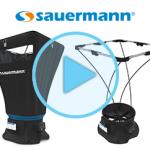 Sauermann – Débitmètre DBM 620
