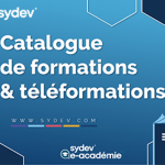 Nouveau catalogue de formations Sydev