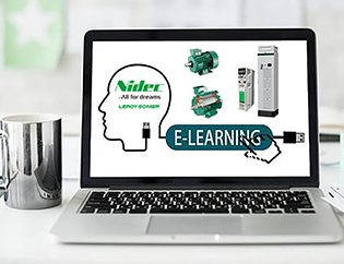 Formation E-learning Leroy-Somer
