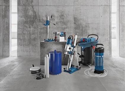 Bosch perforateur GDB 350 WE