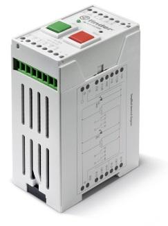 Finder relais bistable