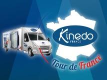 Kinedo tour