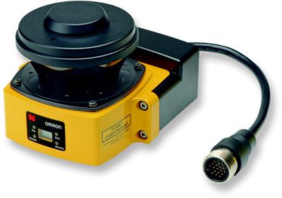Scrutateur Laser OS32C