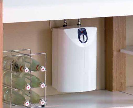 Stibel eltron chauffage eau