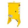 Armoire électrique provisoire de chantier