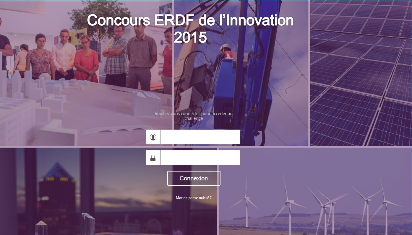 concours innovation erdf