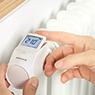 Thermostat Radiateur HR92