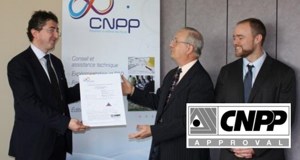 mobotix attestation CNPP