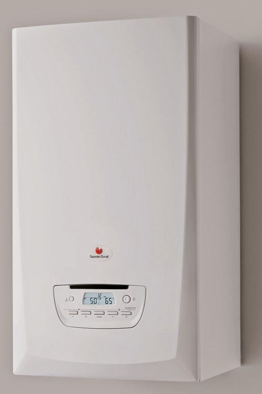 saunier duval themaplus condensation